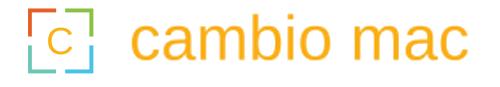 CambioMac
